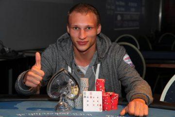 emil lukac pokerstars kosice open